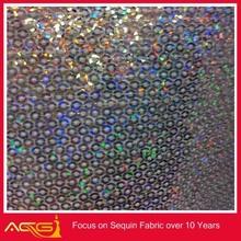 The hot sale top 100 design 100% polyester pretty fair traditional sequin fabric fabric uzbekistan