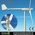 Hot! Energia eólica gerador 2kw, 3m/sinício velocidade do vento, residencial turbinas eólicas para uso doméstico e uso agrícola