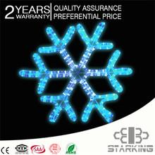 Hot-sale beautiful garden decorative 2014 high-simulation outdoor lamps 2014 christmas motif led