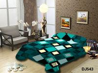Hot sales embossed mink wholesale blankets