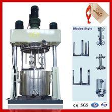 machine for silicone sealant fast curing anti fun