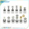 Wholesale and Distributors Canada Hottest and Dry Herb Vaporizer Ceramic Heating Donut Atomizer