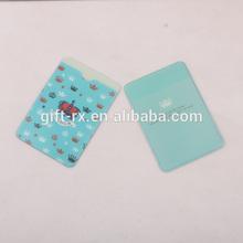PVC Visa Card Hot Vinyl Business Card Holder
