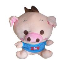 China wholesale cool make stuffed pig