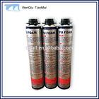 Sales construction adhesive pu foam sealant expanding foam sealant Factory Direct Sales