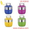 JP-FCB10 Popular Take Away Food Foil Container