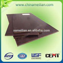 grade B-F textolite epoxy fiber glass sheet for generator & motor