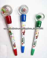 ShenZhen Low Price Cartoon Character Pens With Light