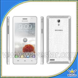 4 inch MT6572 3G OEM MTK Smart Phone