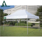 car parking roof/carport shades/4x6 exhibition canopy