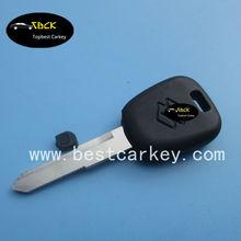 Topbest transponder key car key shell for car key covers suzuky
