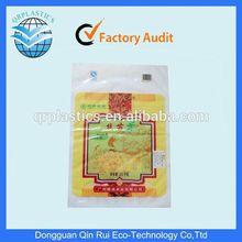 china manufacturer custom poly rice bag
