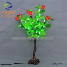Energy saving peach tree light most popular chinese handicrafts