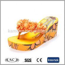hot sale uk trendy bathroom dressy flip flops in bulk for wedding