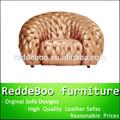 de cuero 2014 muebles ashley para la venta