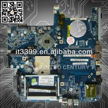 Wholesale laptop motherboard for Acer 5520 7520 ICW50 LA-3581P MB.AJ702.003 MBAJ702003 integrated laptop motherboard AMD