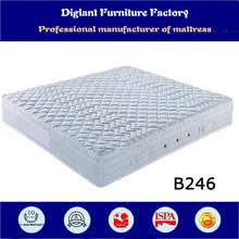foldable foam waterproof extra mattress firm (B246)