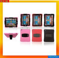 diamante pc hard case for ipad mini, holder for ipad mini case