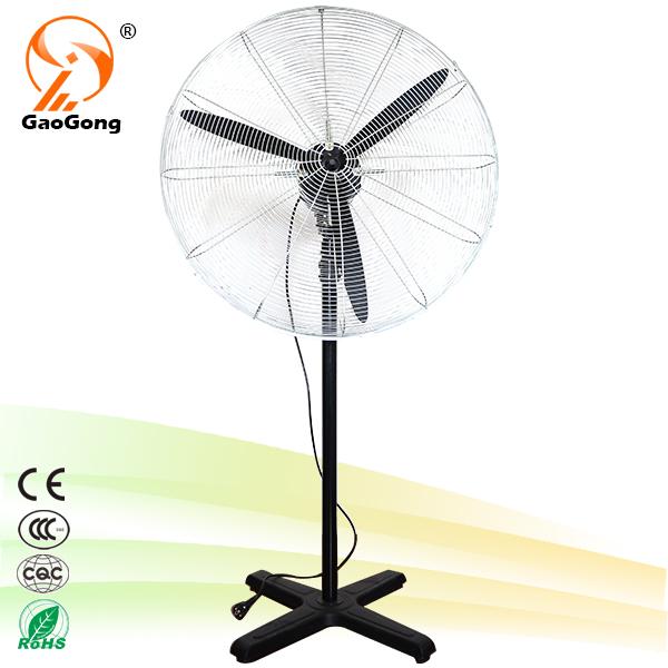 3000W endüstriyel fan ısıtıcı,, fiyatları endüstriyel egzoz fanları, ayakta hayranı( 26', 30')