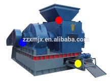 2014 best selling coal/charcoal briquettes making machine