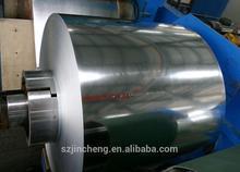 Gi zinco revestimento z40-z275- quente mergulhado galvanizado bobina de aço