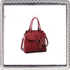 Hot Sale Latest Design PU Leather Handbags For Lady
