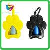 Top selling promotional good quality custom dog poop bag dispenser