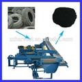Patentado xkp utiliza la serie ruedas de goma de reciclaje/los residuos de goma de reciclaje del sistema