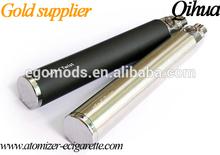 3.3-4.8v adjustable voltage ego c twist battery wholesale vaporizer pen