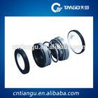 Slurry pump mechanical seals