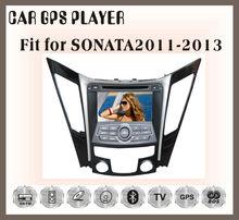 Fit for Hyundai sonata 2011-2013 car dvd car radio with gps