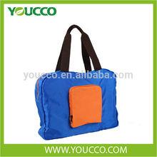 Fancy Foldable Duffel Travel Bag