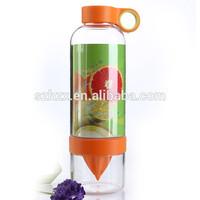 best lemon fruit plastic squeeze bottle