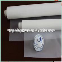 40- 500um micron thread diameter micron mono nylon monofilament mesh