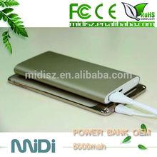 Universal External Portable Super Thin Slim Power Bank 20000mah for lenove In Shenzhen