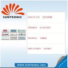 (Hot sale) BC807-25 T116 (ROHM),IXTP80N10T (IXYS),PH150F48-2 (LAMBDA),USFZ5.6V-RTK/P (KEC)