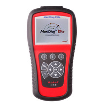 Autel Maxidiag Elite MD701 With Data Stream Function for all system update internet