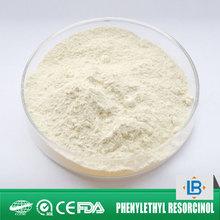 LGB hot sale cas no 85-27-8,resorcinol 4-(1-phenylethy),skin whitening