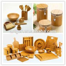 Custom designed bamboo food tray sealer wholesale