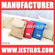 Latest design fashion travelling women's bag colorful leisure big bag 7587