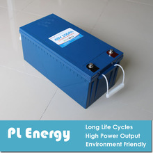 48V 100AH lifepo4 battery pack for motorcycle