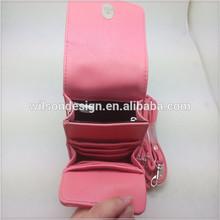 Multi- bolsa de uso/cartera/rfid bolsa de viaje