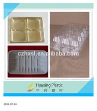 high quality black HDPE plastic slip sheets