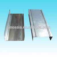 price Galvanized Metal Studs and Tracks