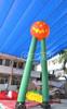 Pumpkin Air Dancer/halloween inflatables
