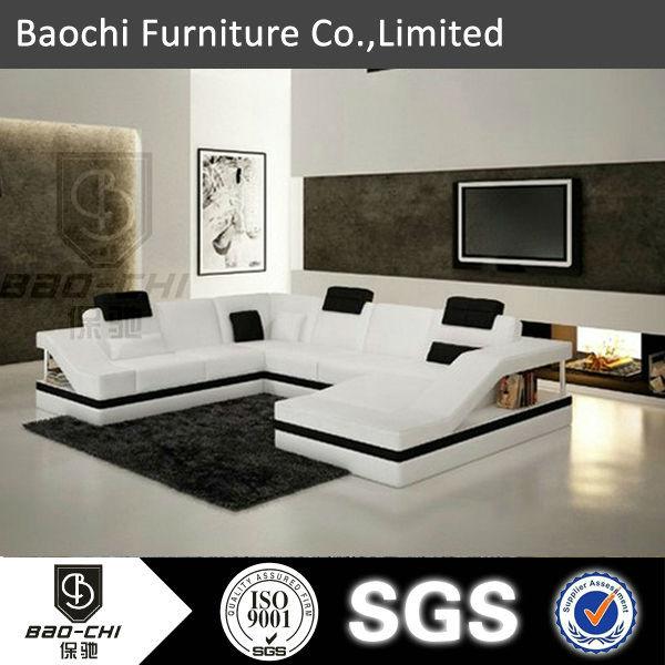 Baochi Leather Furniture Tape New Model Sofa Sets Bruno Remz Sofa C1158 Buy Leather Furniture