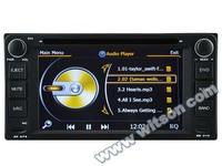 WITSON AUTO CAR DVD GPS NAVIGATION TOYOTA LAND CRUISER/AVANZA 2003-2010/FORTUNER 2005-2011/PRADO 1996-2009/RUNX WITH A8