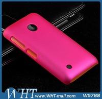 Matte PC Hard Back Cover Case for Nokia Lumia 530