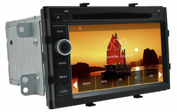 Audiosources 2014 newest Touch screen Car dvd GPS for Chevrolet SPIN