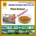 Bonne qualit de 10 ans d'expérience de fabrication acacia catechu extrait en poudre